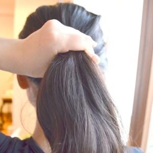 薄毛になりやすい髪型