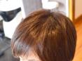 育毛中、自宅でカラーをする場合はどんなものを選べば良いですか。