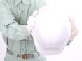 仕事で帽子をずっとかぶらなくてはいけません。抜け毛がどんどん増えます。