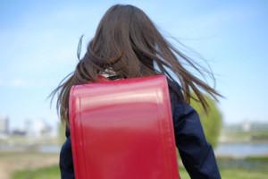 小学生の薄毛予防