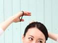 髪の毛を結ぶと薄毛になることがありますか?
