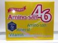 薄毛改善の為にアミノ酸46を飲んでいます。子供にも飲ませたいので再度詳しく教えてください。
